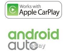 02-05 Ram Navigation Bluetooth Cd/dvd Apple Carplay Android Auto Usb Car Radio