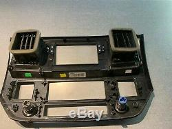 06 07 08 09 10 Dodge RAM Radio Player AC Climate Control Panel Dash Bezel OEM