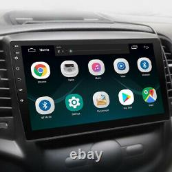 10.1'' 1080P Touch Screen Car MP5 Player Bluetooth Radio Stereo For iOS/Android