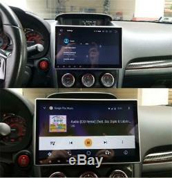 10.1 Inch Android 9.1 HD WIFI 3G/4G Car Stereo Radio GPS Mirror Link Bluetooth