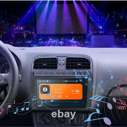10.1 Inch Touch Screen Android 1 Din Car 1+16GB Stereo Radio GPS Wifi Navigation