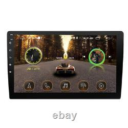 10.1'' Touch Screen Bluetooth Multimedia Stereo Radio MP5 Player for iOS/Android