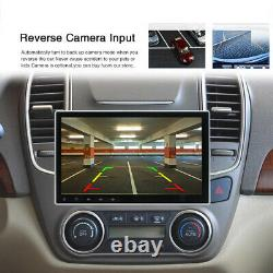 10.1 inch Android 9.1 Car Stereo GPS Navigation Radio Player Head Unit WIFI US