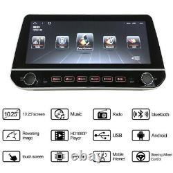10.25 HD 1080P Car Navi Stereo Radio BT WIFI 1GB+16GB Touch Screen MP5 Player
