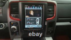 10.4 Android 9 Navi Car GPS Radio stero for Dodge RAM 1500 2013-2018 Tesla