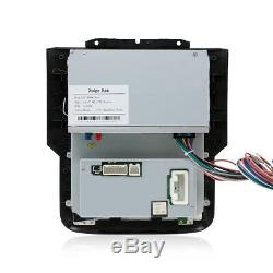 10.4 Vertical Screen Car GPS Radio 2+32G For Dodge Ram 1500 2013-14-15-16-17-18