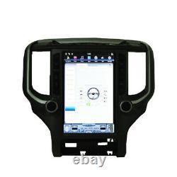 12.1 Android 9 Navi Car GPS Radio Stereo for Dodge RAM 1500 2500 2018 2019 2020