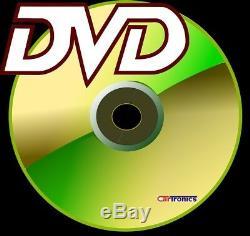 2006-10 Dodge Ram Bluetooth CD DVD Usb Sd Aux Car Stereo Radio Pkg Opt Siriusxm
