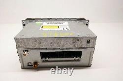 2009-2010 Dodge Ram 1500 2500 Caravan AM-FM DVD Player Radio Receiver REN