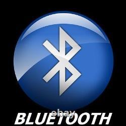 2009-2012 Dodge Ram Apple Carplay Android Auto Usb Bluetooth Touchscreen Pkg