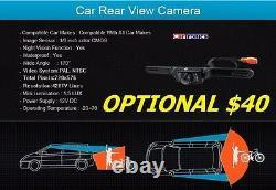 2009 2012 Dodge Ram Gps Navigation System Usb Bluetooth Cd/dvd Car Radio
