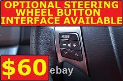 2009-2012 Dodge Ram Truck Cd/dvd Bluetooth Usb Sd Siriusxm Car Radio Stereo