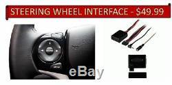2013-2017 Dodge Ram Car Stereo Kit, Bluetooth Usb Gps Nav