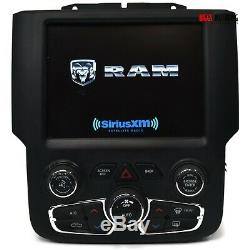 2013-2017 Dodge Ram VP3 Uconnect Radio Touch 8.4'' Display Screen 05091054AG
