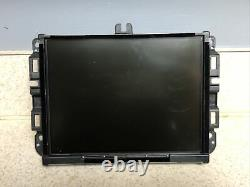 2016 Dodge Ram, Jeep Cherokee VP3 8.4 Inch Uconnect Radio Touchscreen 68249986AG