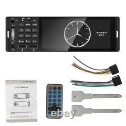 5.1'' Touch Screen Bluetooth Universal Car FM Radio Audio Video MP3 MP5 Player