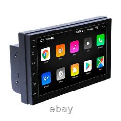 7 Android 8.1 Touch Screen GPS USB FM Radio Stereo MP5 Player for IOS/Android