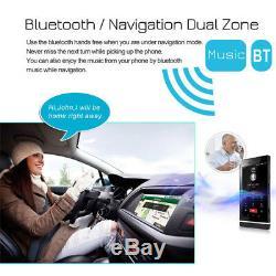 7 Stereo Bluetooth MP5 Player Car Radio HD Android 8.0 GPS WIFI FM Head Unit