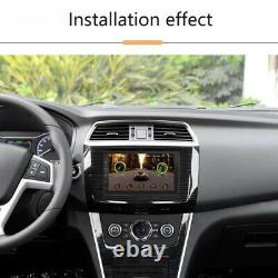 7'' Touch Screen GPS Navigation Radio Stereo FM Car MP5 Player for iOS / Android
