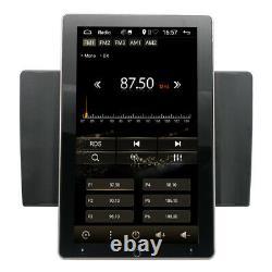 9 4-core Bluetooth Car Stereo Head Unit Car Radio Android 9.1 Navigation Dash