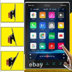 9.5'' Android 9.0 Touch GPS 1G+16G Car Radio MP5 Player Universal Bluetooth FM