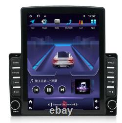 9.7 Android9.1 Car Stereo GPS Navigation Radio Player WIFI Hotspot 1+16G Camera