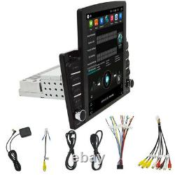 9.7 Vertical Screen 1DIN Android9.1 Car Stereo Radio GPS Navigation WIFI 4 Core