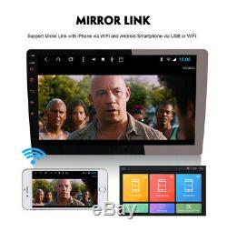 9 Inch Android 8.1 Touch Screen Stereo Radio GPS Mirror Link OBD In-dash Unit