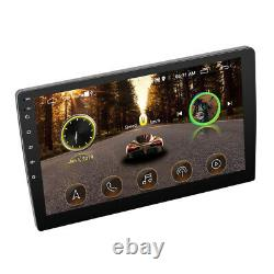 9'' Inch Multimedia Player MP5 Player Radio Car Stereo FM BT Touchable 2 USB Kit