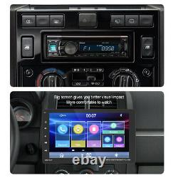 9'' Touch Screen Detachable Bluetooth USB/AUX Car FM radio Stereo MP5 Player