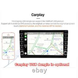 9 in Touch Screen Multimedia Radio Stereo GPS Wifi FM Car MP5 Player Android 8.1