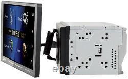 98-01 Dodge Ram 10.6 Cd/dvd Usb Bluetooth Usb Car Radio Stereo Package
