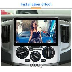 9Screen Car Android 9.1 Bluetooth Stereo Head Unit Radio Navigation Dash Set