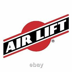 Air Lift Control Air Spring & Wireless One On-Board Compressor Kit for Ram 1500