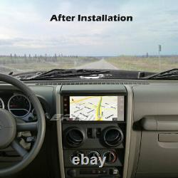 Android 10.0 Car Radio BT Jeep Compass Wrangler Dodge Journey Chrysler Head Unit