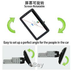 Android 8.1 1 DIN RAM 2G Car Stereo Radio 9 Multimedia Player GPS Mirror Link