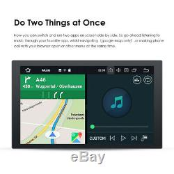 Android 9.0 7 GPS Navi Stereo Radio fit Jeep Grand Cherokee/Chrysler/Dodge Ram