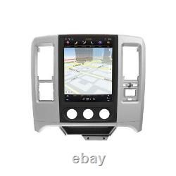 Android 9.0 Vertical Screen Car GPS Radio For Dodge RAM 2009 2010 2011 2012