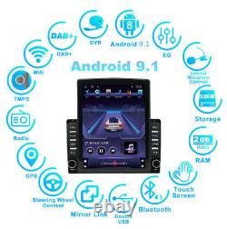 Android 9.1 Stereo Radio GPS/WIFI Player Kits RAM 2GB ROM 32GB Fit For Car Truck