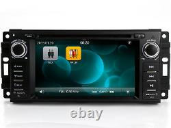 Auto Radio Car DVD Player GPS Navigation For Dodge RAM 2500 3500 4500 2011 2012