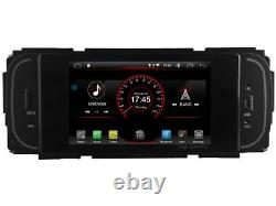 Car GPS Radio Navi Player for Chrysler Jeep Dodge 1997-2010 5 Android 9.0 Tpms