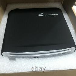 Car SUV Radio CD/ DVD Dish Box Player External Stereo USB Interface For Android