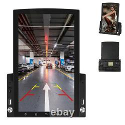 Car Stereo Radio Double 2 DIN 9.7 MP5 Player Touch Screen GPS Wifi Mirror Link