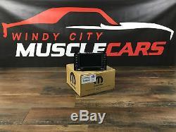 Chrysler / Dodge / Jeep Navigation Radio MP3 MyGig 730N RHP Mopar 05091661AC