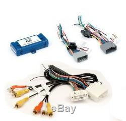 Chrysler Dodge Jeep Radio Install Wiring Harness Interface w VES Retention Cable
