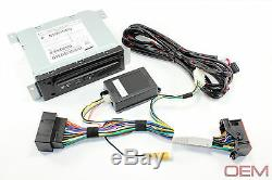 Chrysler Dodge Jeep Ram Srt Add-on CD Player External Remote Disc For Radio