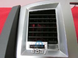 DODGE RAM Slate Gray Radio Nav Bezel NEW OEM MOPAR