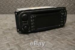 Dodge Chrysler Jeep CD DVD GPS Navigation Navi Stereo Radio RB1 56038629AH