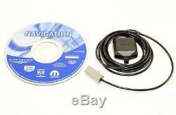 Dodge Ram 1500 2500 3500 Rec 6cd Oem Gps Navigation System Radio 2006 2007 2008