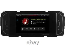 For Jeep Grand Cherokee/Dodge RAM/Chrysler Android 8.1 GPS Navigation Radio Wifi